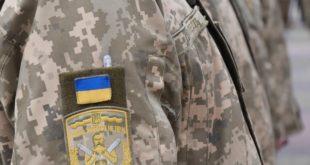 Агресор здійснив 10 обстрілів українських опорних пунктів
