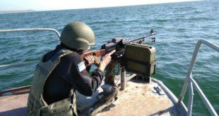 """Полторак відповів на російські погрози """"закрити"""" Азовське море"""