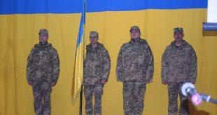 Сьогодні в артилеристів Тернопільщини професійне свято (відео)