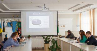 У громаді Тернопілля доступно розповідають кожному про бюджет ОТГ