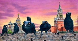 Кремлівські технології на службі у московської зозулі (відео)