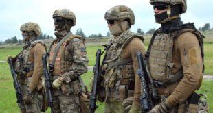 Ролик про службу в українській армії визнали одним з найкращих у світі (відео)