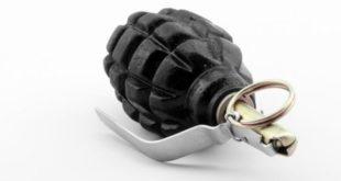 Поліція Тернополя з'ясовує, хто підкинув в поштову скриньку гранату (відео)
