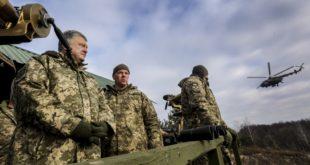 Javelin та нова спецтехніка- все це отримають десантно-штурмові війська України в 2019-му