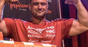 Місто на Тернопіллі оголосило жалобу за загиблим у ДТП спортсменом Андрієм Пушкарем
