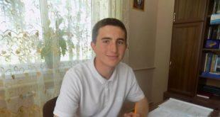 Як керує наймолодший сільський голова в Україні?