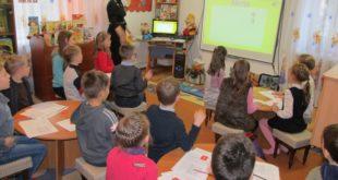 Діток у Тернополі фахівці навчали технікам швидкочитання