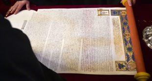 Вселенський патріархат вручає Томос про автокефалію української церкви – НАЖИВО