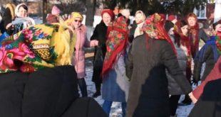 На Тернопільщині підтримали ідею відзначати День української хустки