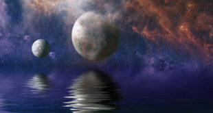 У планет-океанів може не бути дна