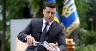 Рік президентства Зеленського: найцікавіше із пресконференції у відео