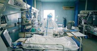 Скільки отримують італійські лікарі, які лікують хворих на ковід 19?