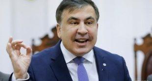 Саакашвілі призначили головою Виконавчого комітету реформ у складі Нацради реформ