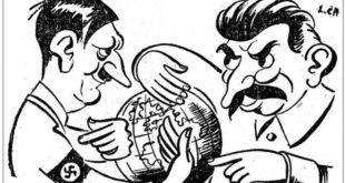 Соцопитування: у війні винні Гітлер і Сталін разом