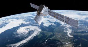 Як виглядає південь України із супутників ЄС (відео)